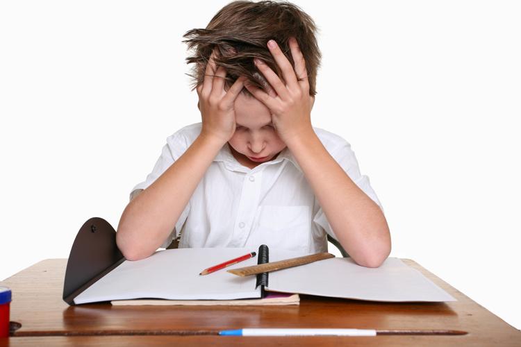 ordblindes rettigheder i folkeskolen